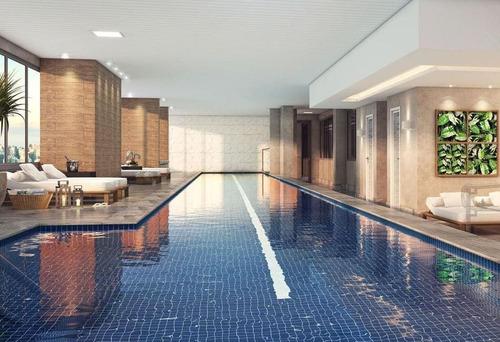 Apartamento À Venda, 285 M² Por R$ 7.068.268,15 - Alto De Pinheiros - São Paulo/sp - Ap8664