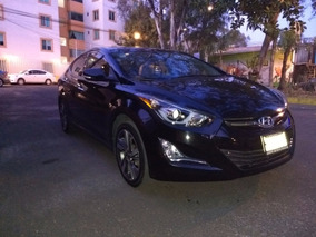 Hyundai Elantra 2.0 Limited Tech Navi At 2016