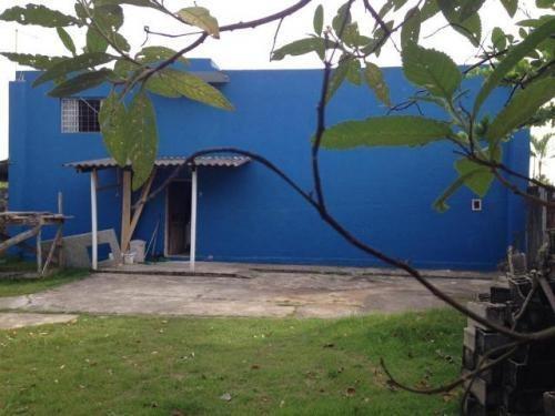 Imóvel Comercial No Campo Elíseos Em Itanhaém.5924 J.a