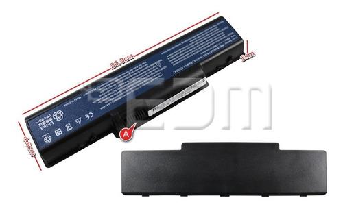 Bateria Para Laptop Acer Aspire 4732 5516 5517 5532 5732z
