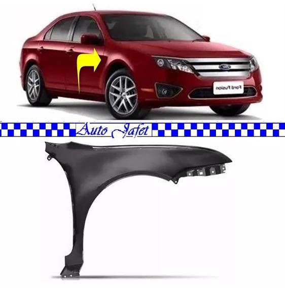 Paralama Ford Fusion 2010 2011 2012 2013 Lado Direito