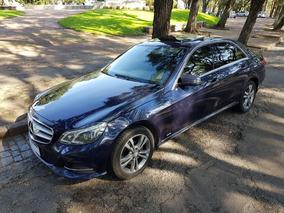 Mercedes Benz E250 Avantgarde Blueefficiency