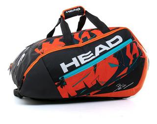 Paletero Delta Bela Monstercom Head Sport 78 Tienda Oficial