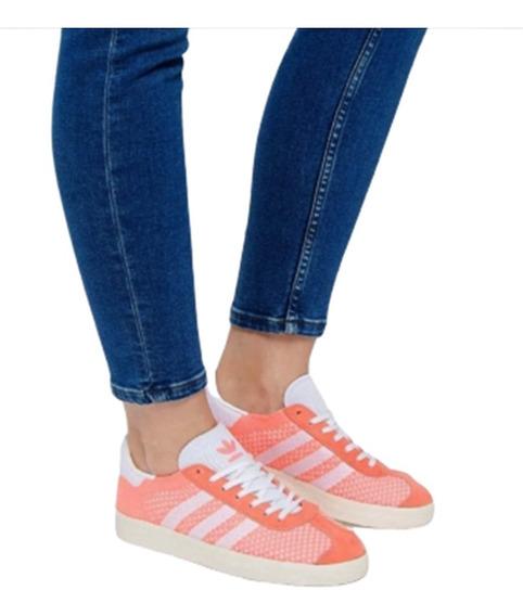 Zapatillas adidas Originals Gazelle Pk W