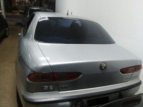 Alfa Romeo 156 2.0 Ts Spark Kit Sport