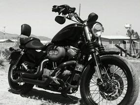 Harley Davidson Nightster 1.200 C.c Nightster 2012