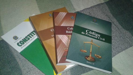 Livros De Advocacia, Direito