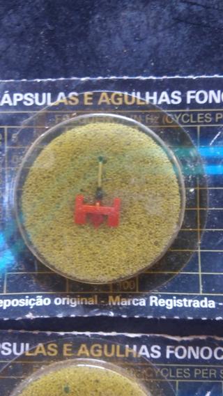 Agulha