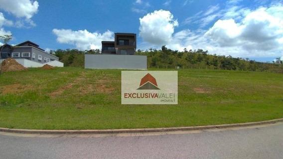 Terreno À Venda, 496 M² Por R$ 395.000,00 - Condomínio Residencial Alphaville Ii - São José Dos Campos/sp - Te0362