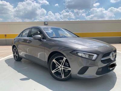 Mercedes-benz Classe A 200 1.3 Style - 2019 - Blindado -0km