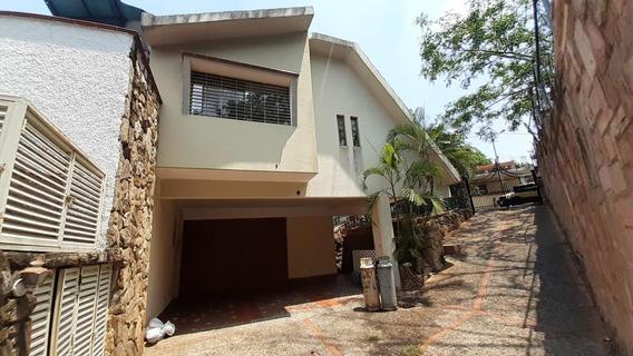 Casa En Venta En Colinas De Guataparo 20-17519 Ac