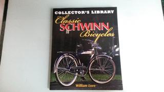 Classic Schwinn Bicycle Libro Bicicleta Antigua Schwinn