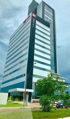 Sala Em Plano Diretor Norte, Palmas/to De 23m² À Venda Por R$ 260.000,00 - Sa239721