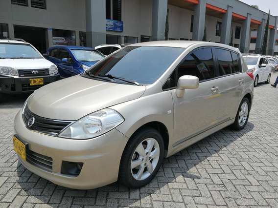 Nissan Tiida Mecanico 1.8l