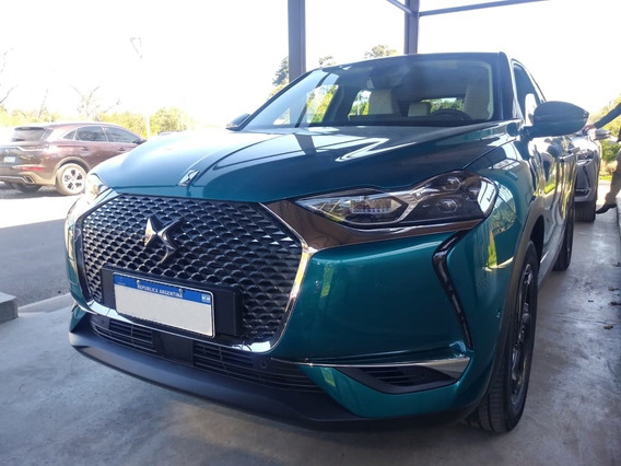 Nuevo Ds3 Crossback Pure Tech 155cv Be Chic At8 0km