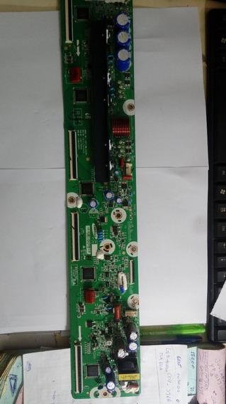 Placa Y-sus Samsung Pl43f4000 Lj41-10321a
