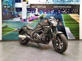 Honda Ctx 700n 2013/2014