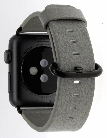 Peak Zhang Compatible Iwatch Band 42mm, Men Women Light Grey