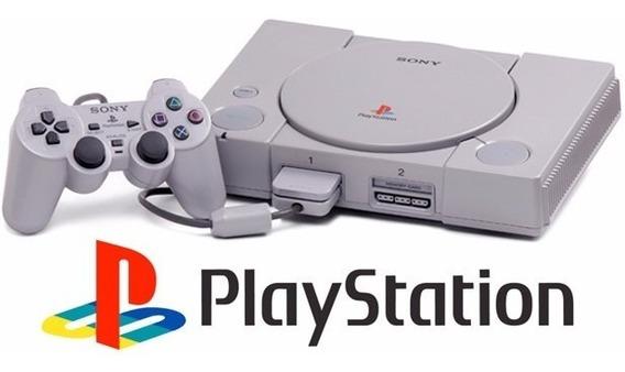Playstation Emulador - Frete Gratis - Ps1