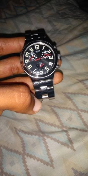 Swatch Prata