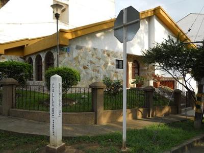 Casa Esquinera El Bosque