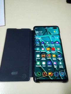 Samsung Galaxy S10+ Plus Negro 128gb/8gb