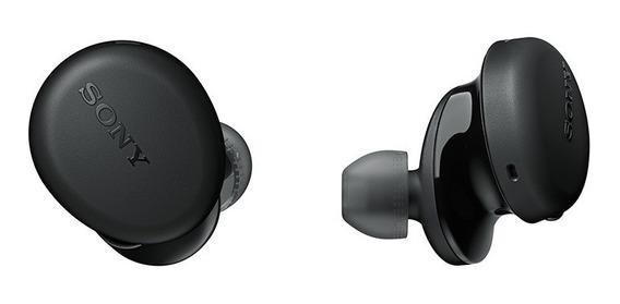 Fone De Ouvido Sony Com Bluetooth E Extra Bass Wf-xb700 Pre