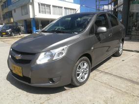 Chevrolet Sail 1.4l Mt Ltz 2014