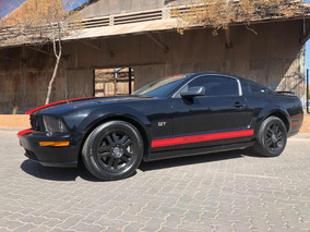 Ford Mustang 5.0 Coupe V8 Gt 2006