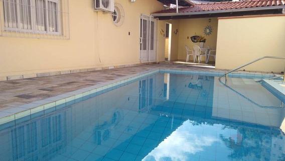 Casa Com 3 Dormitórios Para Alugar, 200 M² Por R$ 2.200/mês - Escola Agrícola - Blumenau/sc - Ca0514