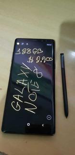 Galaxy Note8 128gb Ótimo