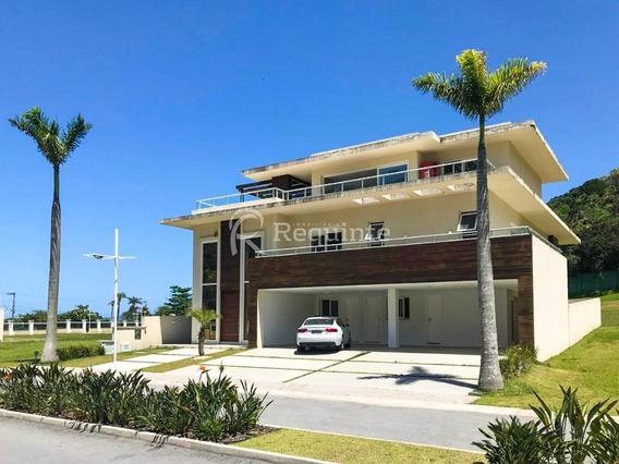 Casa Mobiliada Em Condomínio Fechado Estaleirinho - 838