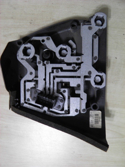Circuito Int Lanterna T D C/acabamento Bmw 320i 63218383100