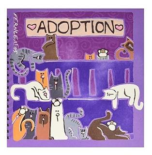 S Fernleafdiseños Causas Gato Gato Gato Gato Adopción Gati