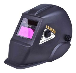 Mascara De Solda Automatica Com Regulagem Msl-5000 Lynus
