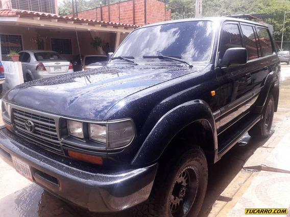 Toyota Autana Vx
