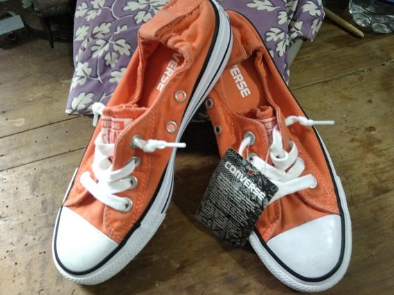 Zapatillas Converse Originales Sin Uso Traídas De Usa