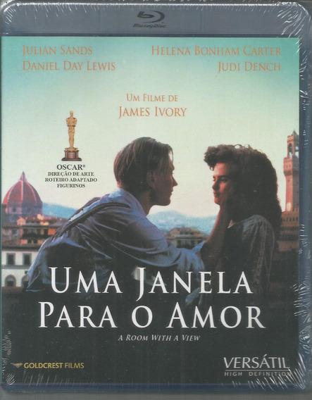 Blu-ray Uma Janela Para O Amor Versatil Bonellihq M20