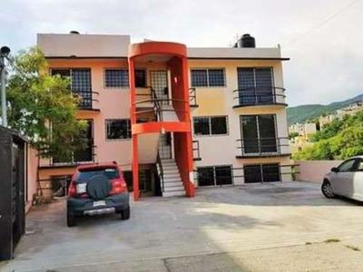 Departamento En Venta Adolfo Lopez Mateos