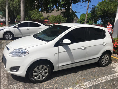 Fiat Palio 1.4 Atractive