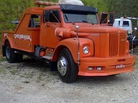 Caminhão Guincho Extra Pesado Scania