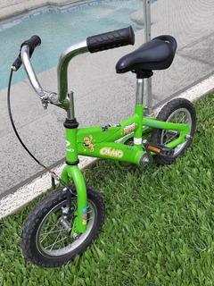 Bicicleta Olmo Cosmo Pets Rod12 Varon Usada