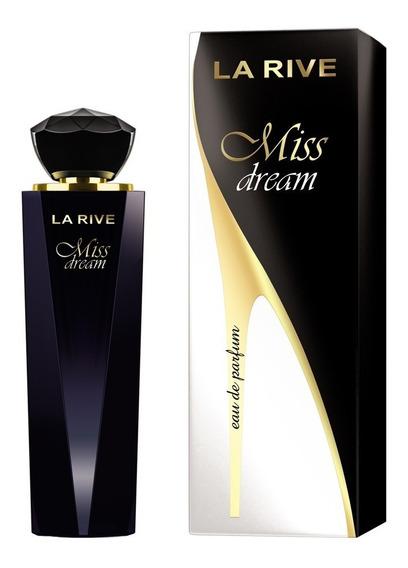 Miss Dream La Rive - Perfume Feminino - Eau De Parfum 100ml