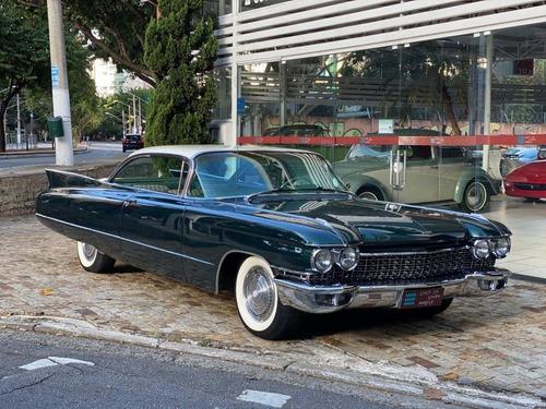 Cadillac Coupé - 1960