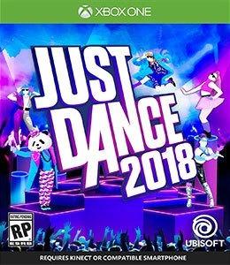 Jogo Xbox One Just Dance 2018 - Lacrado Game Xbox One