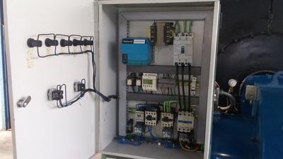 Reparación Y Mantenimiento De Calderas, Tableros Electricos