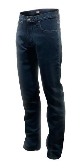 Pantalón Jean: Urban Blue Black / Hombre / Bravo