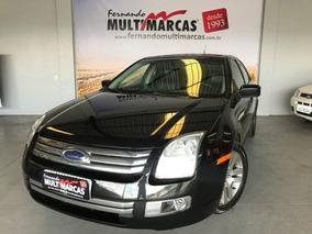 Ford Fusion 2.3 Sel - Fernando Multimarcas