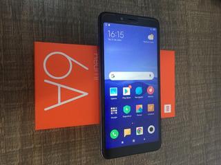 Smartphone Xiaomi Redmi 6a 32gb 2gb Ram