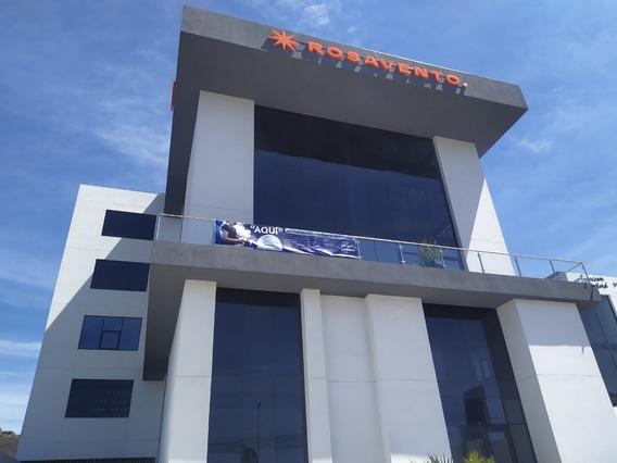 Oficinas Corporativas En Renta Centro Sur